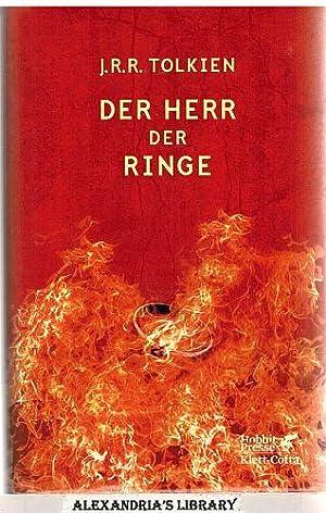 Der Herr der Ringe: John Ronald Reuel