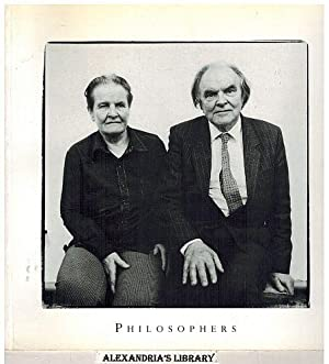 Philosophers - Signed
