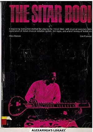 The Sitar Book. A Beginning Instruction Method: Keesee, Allen