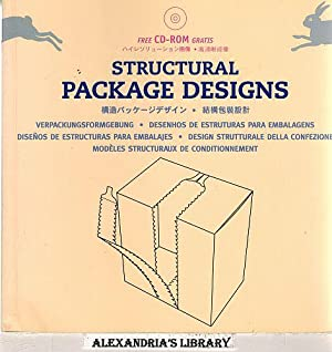Structural Package Designs + CD ROM (Agile: Pepin Press