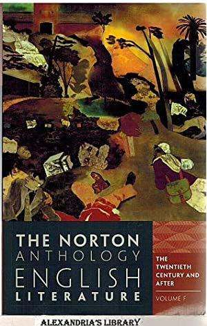 The Norton Anthology of English Literature, Volume D: The Romantic Period