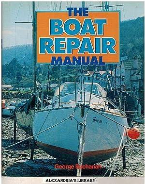 boat repair by george buchanan abebooks rh abebooks co uk George Buchanan Artist George Buchanan Gainesville FL