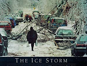 The Ice Storm: An Historic Record in: Mark Abley