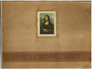 Famous Works of Art: Roworth, Professor Edward
