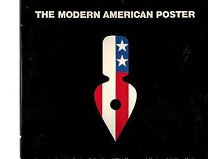 The Modern American Poster (English and Japanese: J. Stewart Johnson