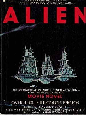Alien: Dan O'Bannon; Richard