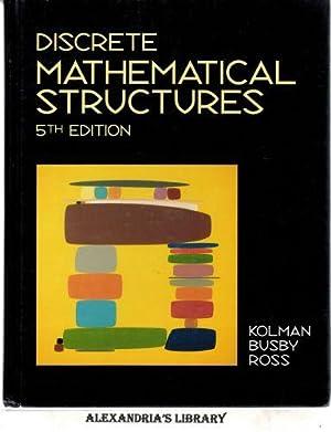 Discrete Mathematical Structures (5th Edition): Bernard Kolman; Robert