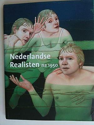 Nederlandse Realisten na 1950: Buijs, Heleen