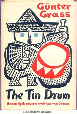 The Tin Drum.: Günter Grass: Ralph Manheim (trans)