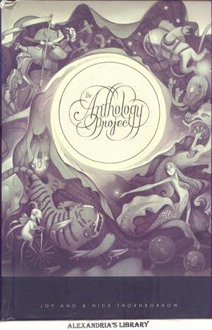The Anthology Project: Volume One: Joy Ang & Nick Thornborrow