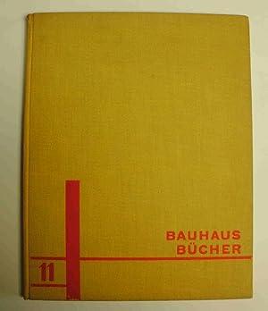 Die Gegenstandslose Welt - Bauhausbücher 11: MALEWITSCH Kasimir