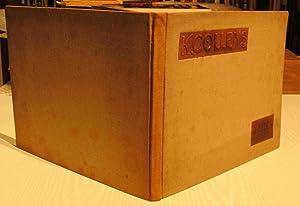 6de jaarboek van de Scalden 1903, Karel Vollens eene studie: OFFEL - Edmond VAN