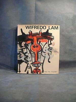 Wifredo Lam: FOUCHET Max-Pol