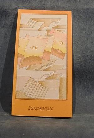 Berggruen Maîtres - Graveurs contemporains 1978 (Folon: N/A
