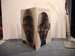 Art & Kongos, les peuples kongophones et: FELIX Marc Leo