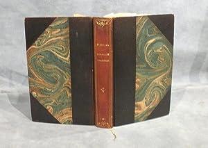 Chroniques Italiennes - oeuvres complètes: STENDHAL, DE (Henry