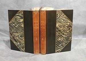 Mémoires d'un Touriste, première et deuxième série: STENDHAL, DE (Henry