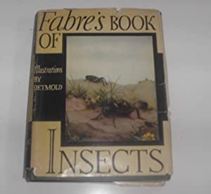 FABRE'S BOOK OF INSECTS: Fabre, J.H.