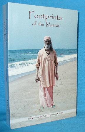 Footprints of the Master : Memories of Baba Hariharananda: Paramahamsa Harihananda