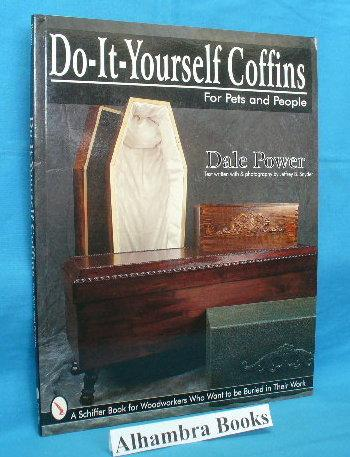 Do it yourself coffins by power abebooks solutioingenieria Image collections