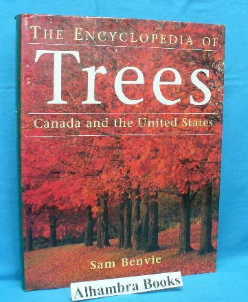 The Encyclopedia of Trees : Canada and the