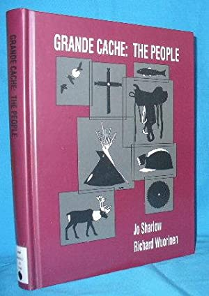 Grande Cache: The People