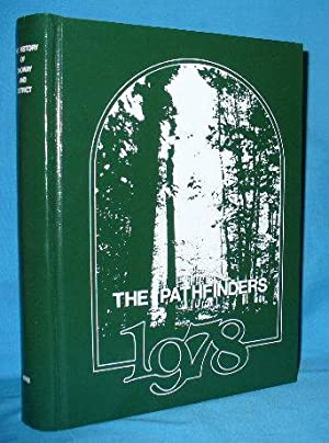 The Pathfinders : A History of Onoway, Bilby, Brookdale, Glenford, Goldthorpe, Heatherdown, ...