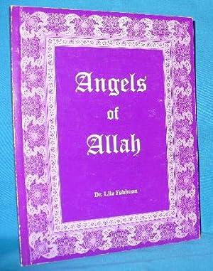 Angels of Allah: Fahlman, Lila