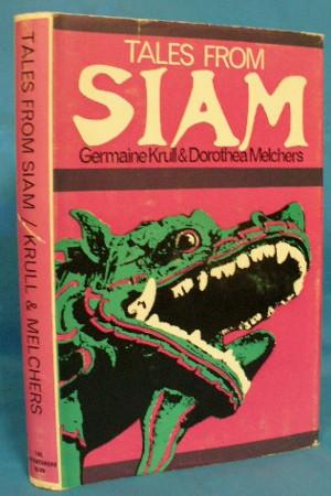 Tales From Siam: Krull, Germaine and