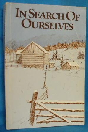 In Search of Ourselves: Ross, Malcolm and