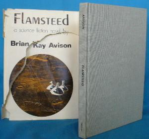 Flamsteed: Avison, Brian Kay