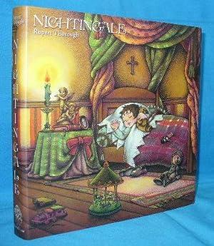 Nightingale : A Fairytale Quartet: Thorough, Rupert
