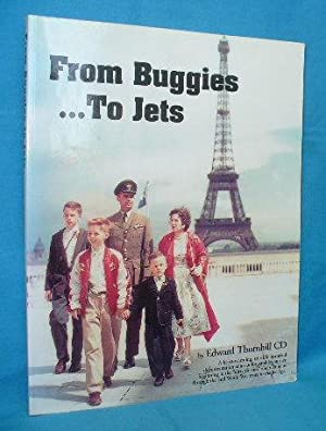 From Buggies To Jets