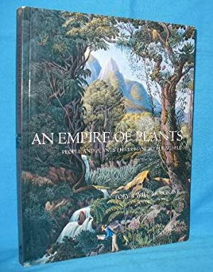 An Empire of Plants : People and: Musgrave, Toby &