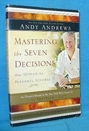 Mastering the Seven Decisions That Determine Personal: Andrews, Andy