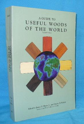 A Guide to Woods of the World: Flynn, James H.