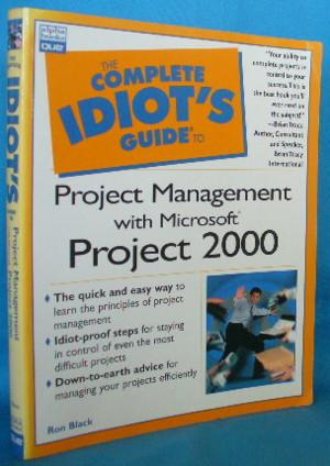 computer books alhambra books abebooks rh abebooks com Complete Idiots Guide to Accounting the complete idiot's guide to project management 6th edition
