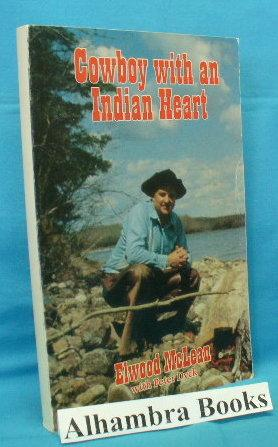 Cowboy with an Indian Heart