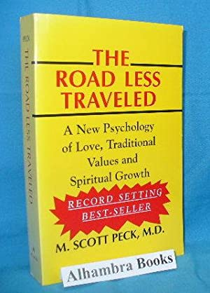 The Road Less Traveled : A New: Peck, M.Scott