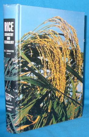 Rice: Chemistry and Technology: Houston, D.F. [ed]