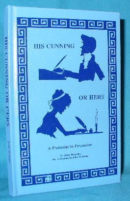 His Cunning or Hers: A Postscript to: Menzies, June