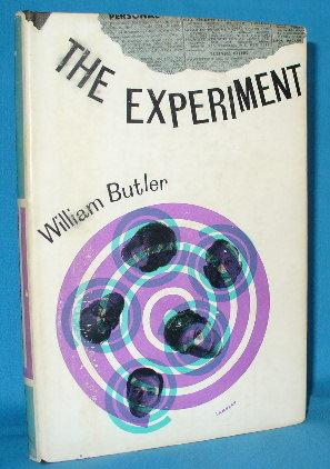 The Experiment: Butler, William
