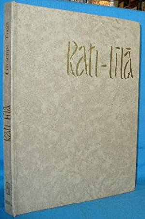 Kati-lila: An interpretation of the Tantric Imagery of the Temples of Nepal: Tucci, Giuseppe
