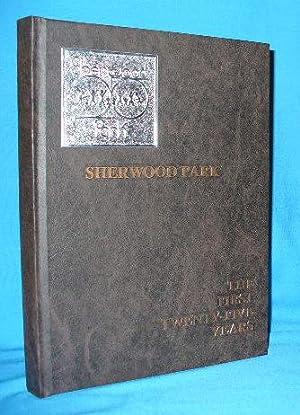 Sherwood Park: The First Twenty-Five Years