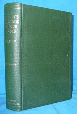 The Student's Handbook of British Mosses: Dixon, H. N.