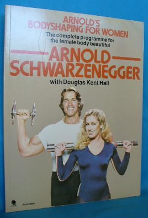 Arnolds Bodyshaping for Women