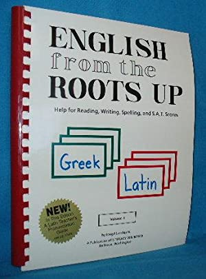 English from the Roots Up: Help for: Lundquist, Joegil