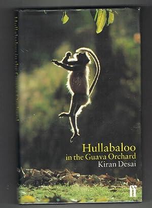 Hullabaloo in the Guava Orchard by Desai, Kiran: Desai, Kiran