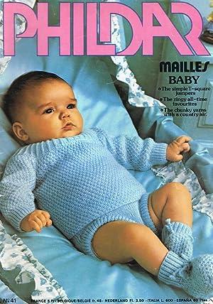 Phildar Mailles Used Abebooks