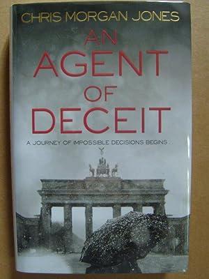 An Agent Of Deceit: Morgan Jones, Chris